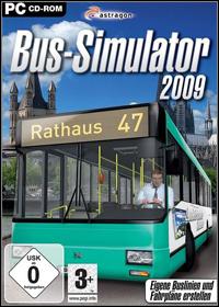 bus simulator 2009 pc. Black Bedroom Furniture Sets. Home Design Ideas
