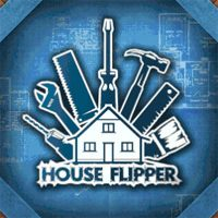 Game Box for House Flipper (PC)