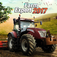Game Box for Farm Expert 2017 (PC)