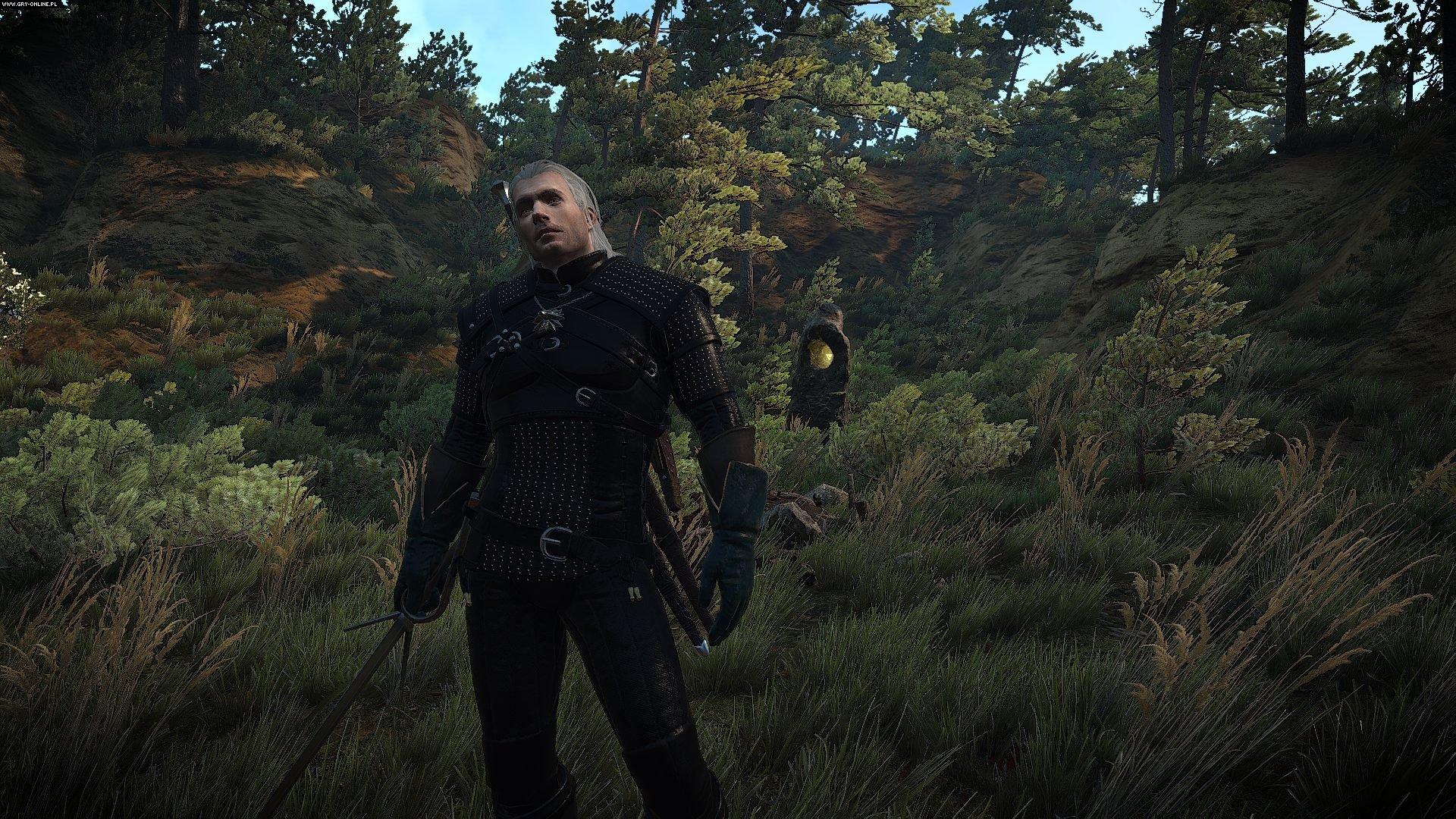 Netflix Mods Henry Cavill Vs Wild Hunt Best Mods For Witcher 3 Wild Hunt Gamepressure Com