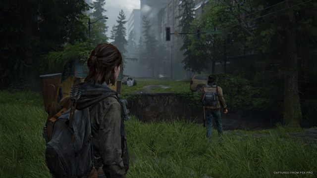 The Last of Us 2 Review – The Game to Set the World on Fire - picture #1
