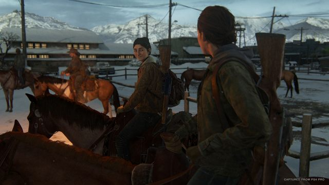 The Last of Us 2 Review – The Game to Set the World on Fire - picture #2