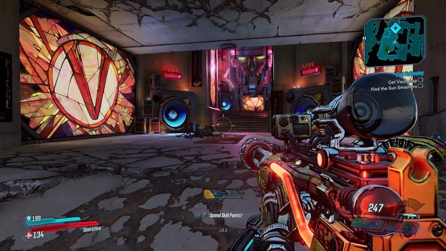 Review of Borderlands 3 – Space Never Changes - picture #2