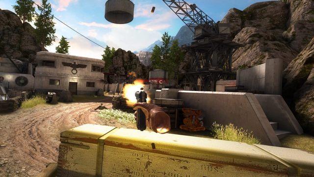 Sniper Elite VR Review - выстрел и промах - картинка №1