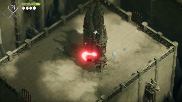 Обзор двери смерти: игра, за которую стоит умереть - картинка №3