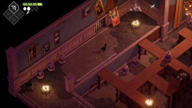 Обзор двери смерти: игра, за которую стоит умереть - картинка # 5