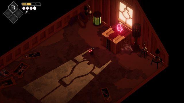 Обзор двери смерти: игра, за которую стоит умереть - картинка №6