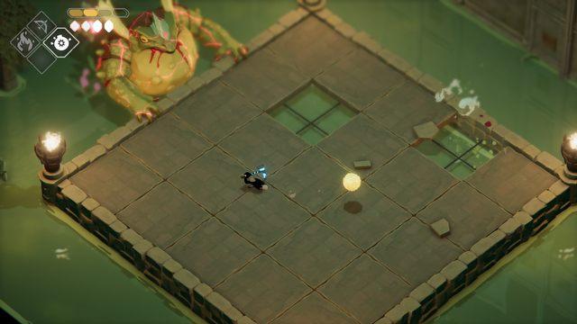 Обзор двери смерти: игра, за которую стоит умереть - картинка №7