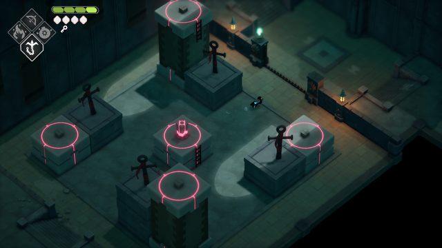 Обзор двери смерти: игра, за которую стоит умереть - картинка №2