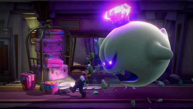 Luigis Mansion 3 made me realize the tragedy of being the worse brother... - picture #1