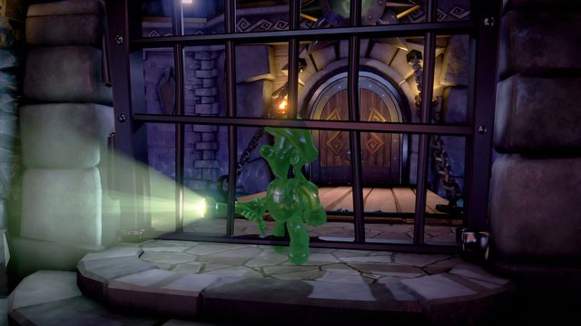 Luigis Mansion 3 made me realize the tragedy of being the worse brother... - picture #3