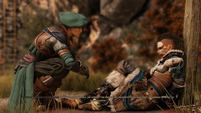GreedFall Review - Budget Witcher 3 That Simply Works - picture #2