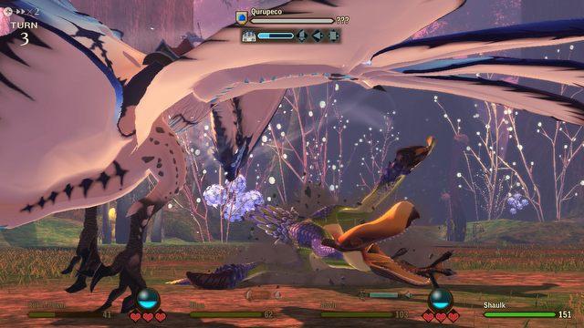 Monster Hunter Stories 2 Wings of Ruin Review: Monstie Rancher!  - картинка №6