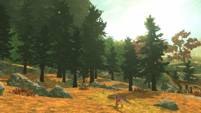 Monster Hunter Stories 2 Wings of Ruin Обзор: Monstie Rancher!  - картинка №8