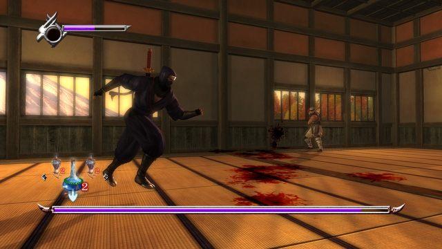 Ninja Gaiden: Master Collection Review - Старый ниндзя, обветренный - изображение №1