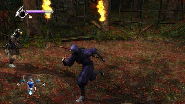 Ninja Gaiden: Master Collection Review - Старый ниндзя, обветренный - изображение №2