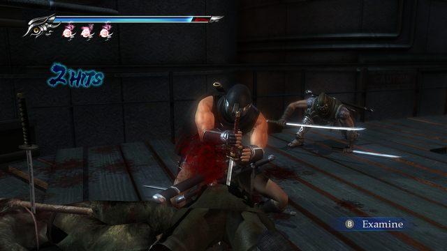 Ninja Gaiden: Master Collection Review - Старый ниндзя, обветренный - изображение №3