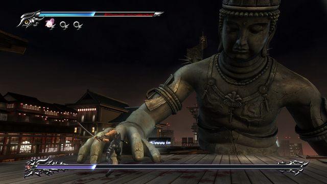Ninja Gaiden: Master Collection Review - Старый ниндзя, обветренный - изображение №4