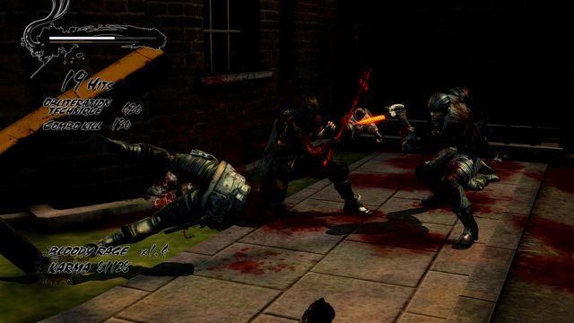 Ninja Gaiden: Master Collection Review - Старый ниндзя, обветренный - изображение №5