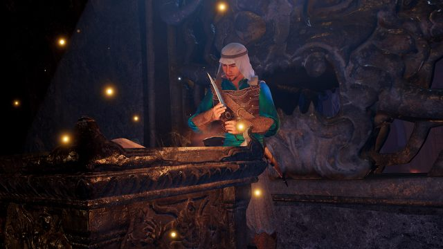 Prince of Persia Sands of Time Remake is Coming – We Saw It! - picture #2
