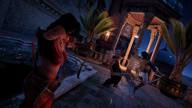 Prince of Persia Sands of Time Remake is Coming – We Saw It! - picture #3