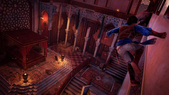 Prince of Persia Sands of Time Remake is Coming – We Saw It! - picture #6