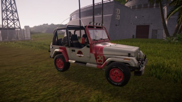 Jurassic World Evolution: Complete Edition Review - Dinotopia on Couch - picture #4