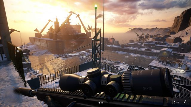 Sniper: Ghost Warrior Contracts Review – Sniper Meets Hitman - picture #1
