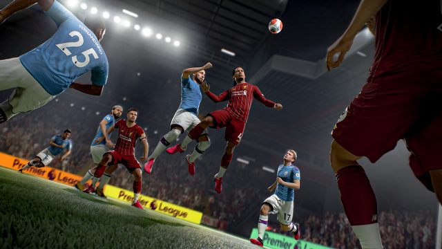 FIFA 21 Review - EA Is at It Again - picture #1