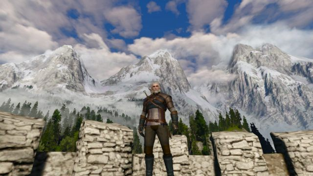 The Witcher 3: The Wild Hunt Switch Review – The Art of Compromise - picture #1