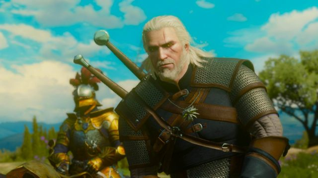 The Witcher 3: The Wild Hunt Switch Review – The Art of Compromise - picture #4