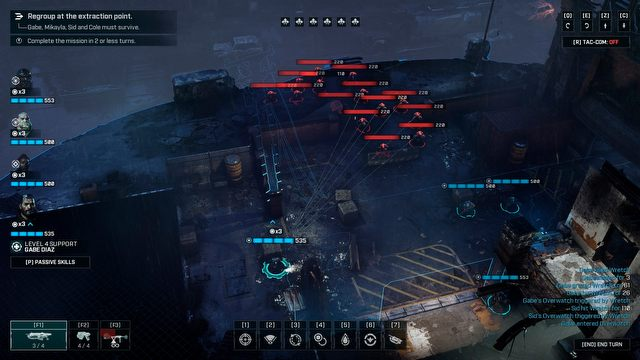 Gears Tactics Review – Tactical Strategy for Dummies - picture #1