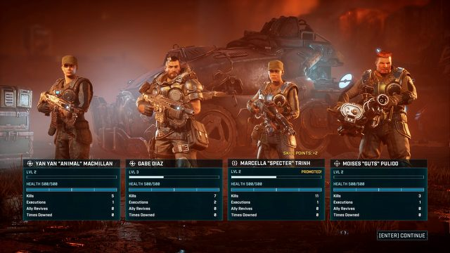 Gears Tactics Review – Tactical Strategy for Dummies - picture #2