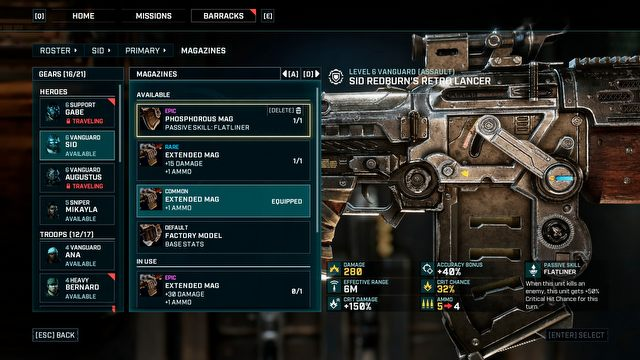 Gears Tactics Review – Tactical Strategy for Dummies - picture #3