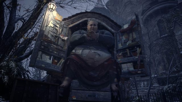 Resident Evil: Village Preview - Legendary Series Finally Reinvented - picture #9