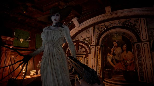 Resident Evil: Village Preview - Legendary Series Finally Reinvented - picture #12