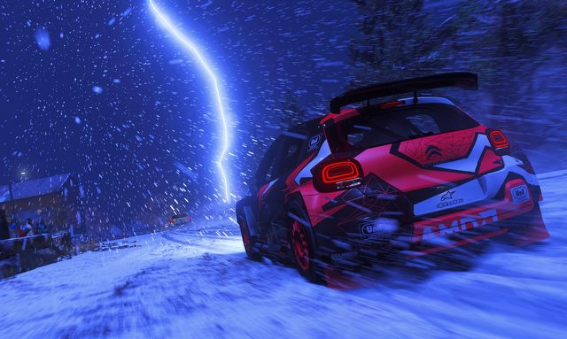 DiRT 5 Preview – Fast Cars, Lightnings and Auroras - picture #2