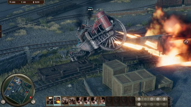 Iron Harvest Review – The RTS that Wont Surprise You with Anything - picture #2