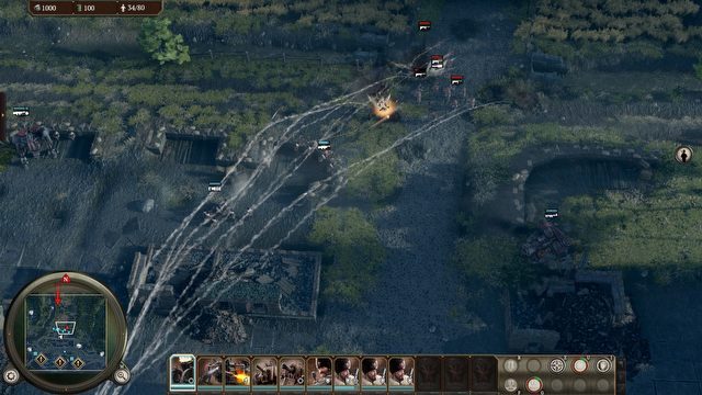 Iron Harvest Review – The RTS that Wont Surprise You with Anything - picture #7