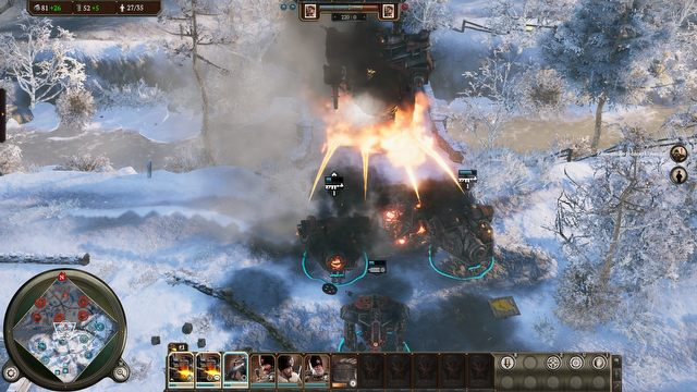 Iron Harvest Review – The RTS that Wont Surprise You with Anything - picture #6