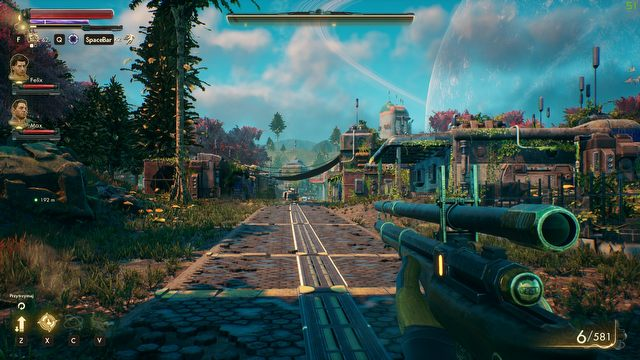 The Outer Worlds Review – RPG of the Year? Yeah, of 2012 - picture #1