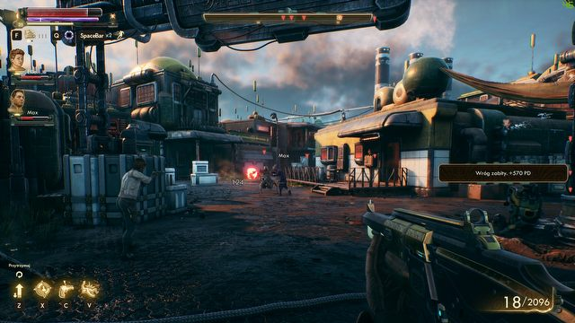The Outer Worlds Review – RPG of the Year? Yeah, of 2012 - picture #2