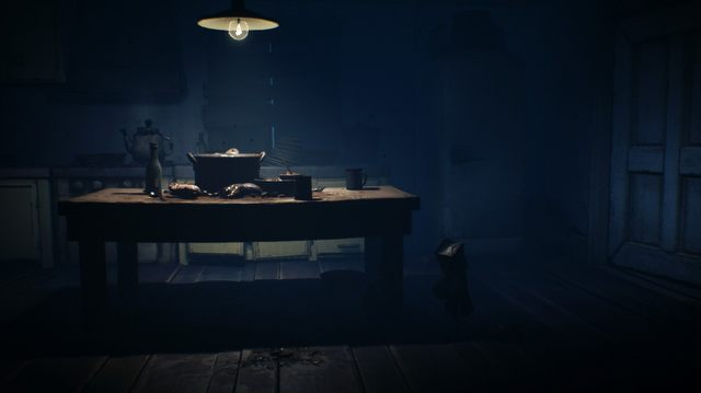 Little Nightmares 2 Review - Cant Sleep, Monster Will Eat Me - picture #3