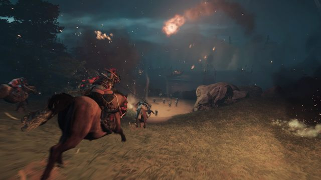 Ghost of Tsushima Review - The Last Wind of PlayStation 4 - picture #2