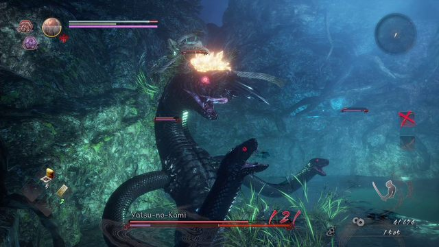 Nioh 2 Review – Make Me Wanna Die 1000 Times - picture #1
