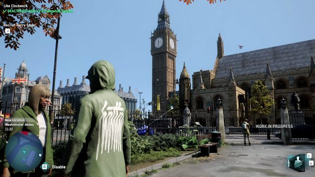 5 Likes & Yikes: Watch Dogs Legion - picture #1