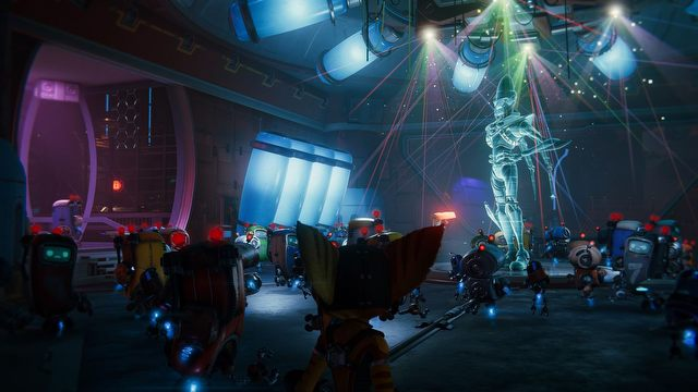 Ratchet and Clank: Rift Apart Review - Exclusively Exceptional - картинка # 1
