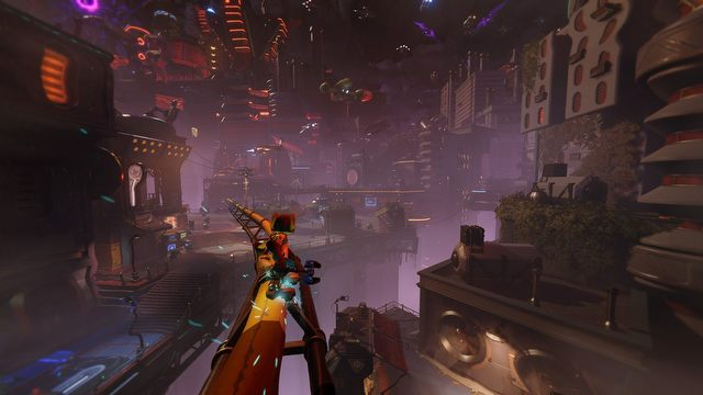 Ratchet and Clank: Rift Apart Review - Exclusively Exceptional - картинка # 2