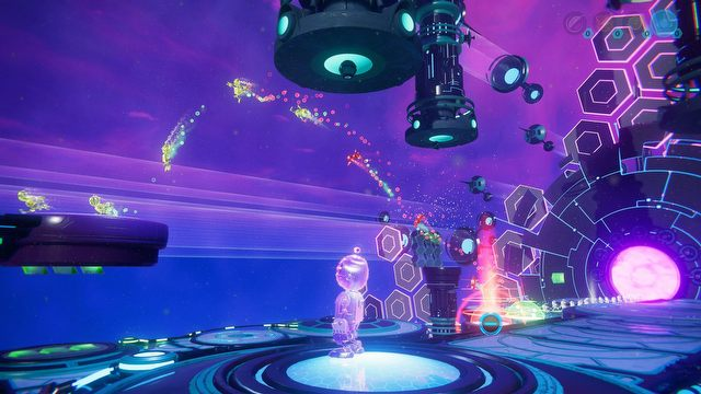 Ratchet and Clank: Rift Apart Review - Exclusively Exceptional - картинка # 7