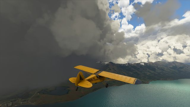 Microsoft Flight Simulator 2020 Review – The Biggest Sandbox Ever - picture #1